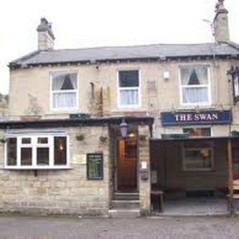 Swan Inn, Slaithwaite
