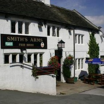 Smiths Arms, Kirkburton