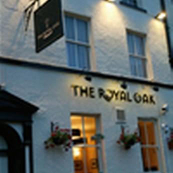 Royal Oak, Ripon