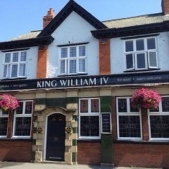 King William IV, Ripon