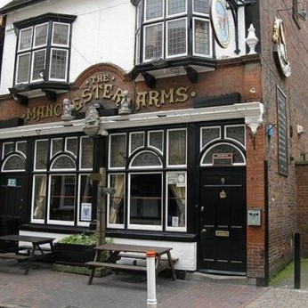 Manchester Arms, Kingston upon Hull