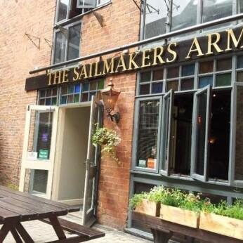 Sailmakers Arms, Kingston upon Hull