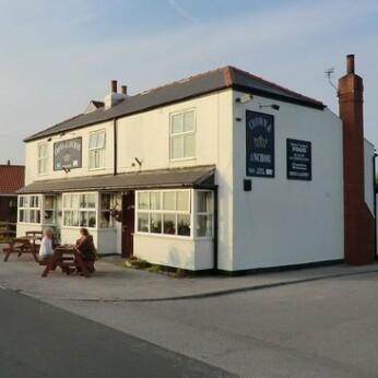 Crown & Anchor, Kilnsea