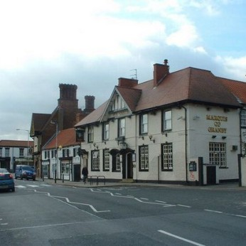 Marquis Of Granby, Hessle
