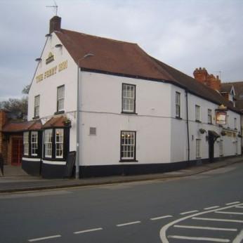 Ferry Inn, Dale