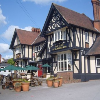 Duke Of Cumberland, Cottingham