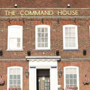 Command House, Chatham