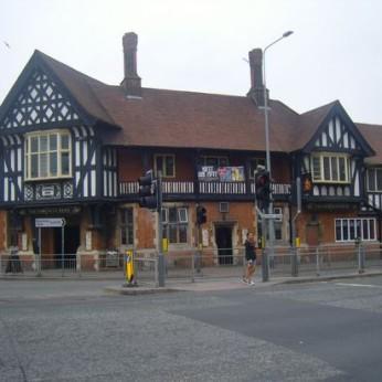 Haworth Arms, Kingston upon Hull
