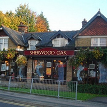 Sherwood Oak, Walderslade