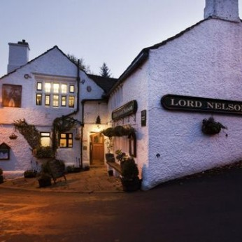 Lord Nelson, Luddenden