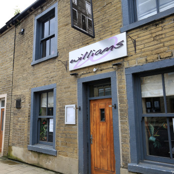 Williams, Sowerby Bridge