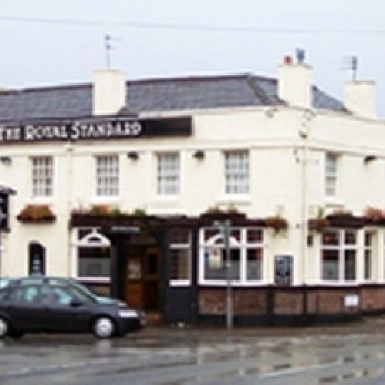 Royal Standard, West Derby