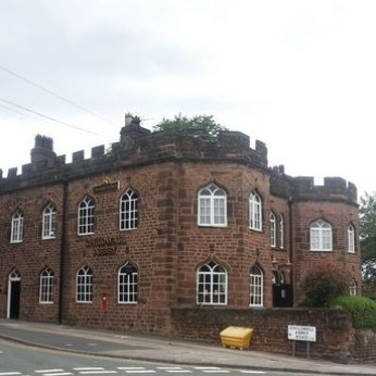 Childwall Abbey Hotel, Childwall