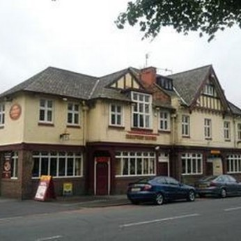 Halfway House, Childwall