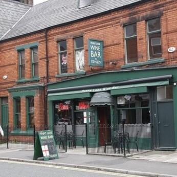 Penny Lane Wine Bar, Liverpool