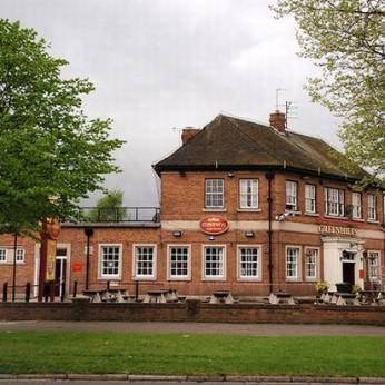 Greenhills, Mossley Hill