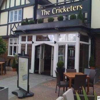 Cricketers, Rainham