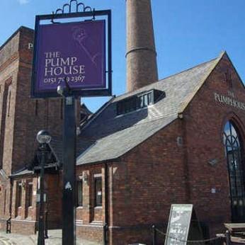 Pump House, Liverpool