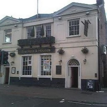 Hare & Hounds, Liverpool