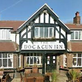Dog & Gun, Aughton