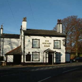 Stanley Arms, Aughton