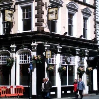 Saddle Inn, Liverpool