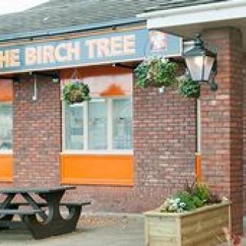 Birch Tree, Prenton