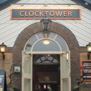 Clocktower, Emerson Valley