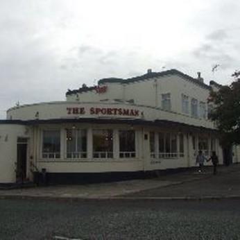 Sportsmans Arms, Prenton