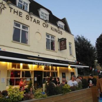 Star of Kings, London N1