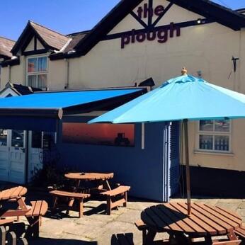 Plough Hotel, Gresford