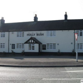 Holly Bush Inn, Cefn-y-Bedd