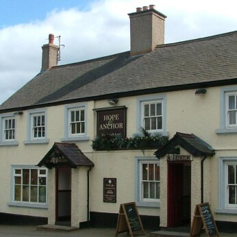 Hope & Anchor, Denbigh