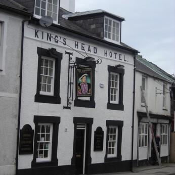 Kings Head Hotel, Bethesda