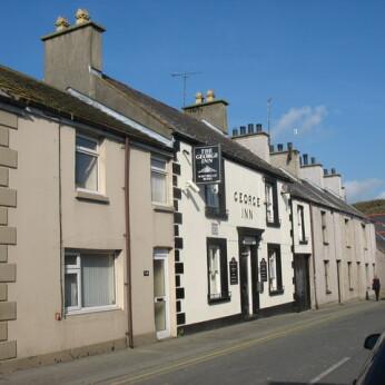 George Inn, Bodedern
