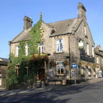 Old Kings Arms, Horsforth