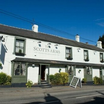 Scotts Arms, Sicklinghall