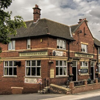 Miners Arms, Morley