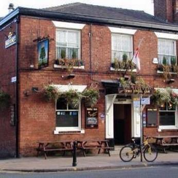 Royal Oak, Manchester