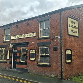 Joiners Arms, Middleton