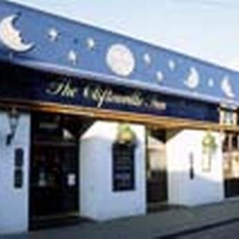 Cliftonville Inn, Hove