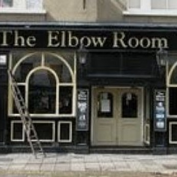 Elbow Room, London N17