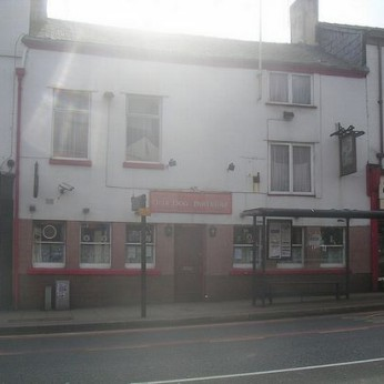 Dog & Partridge, Preston