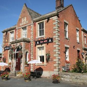 Kenlis Arms, Barnacre