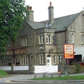 Crosspool Tavern, Crookes