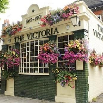 Victoria, London N6