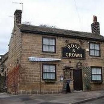 Rose & Crown, Hillsborough