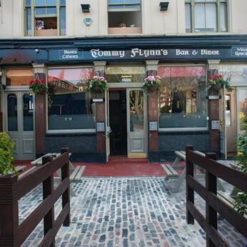 Tommy Flynn's, London N7