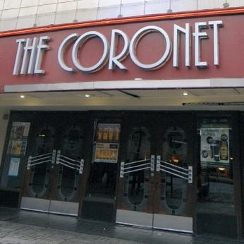 Coronet, London N7