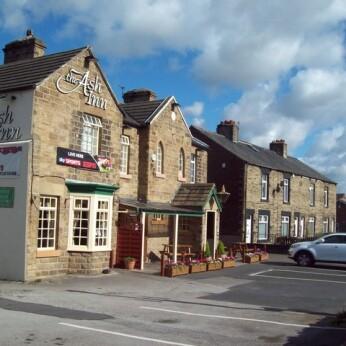 Ash Inn, Wombwell